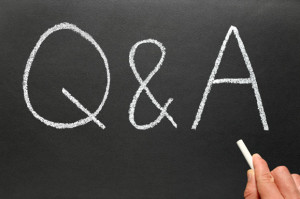 Q&A Forum Pic