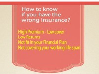 Life insurance : How to get rid off bad insurance?