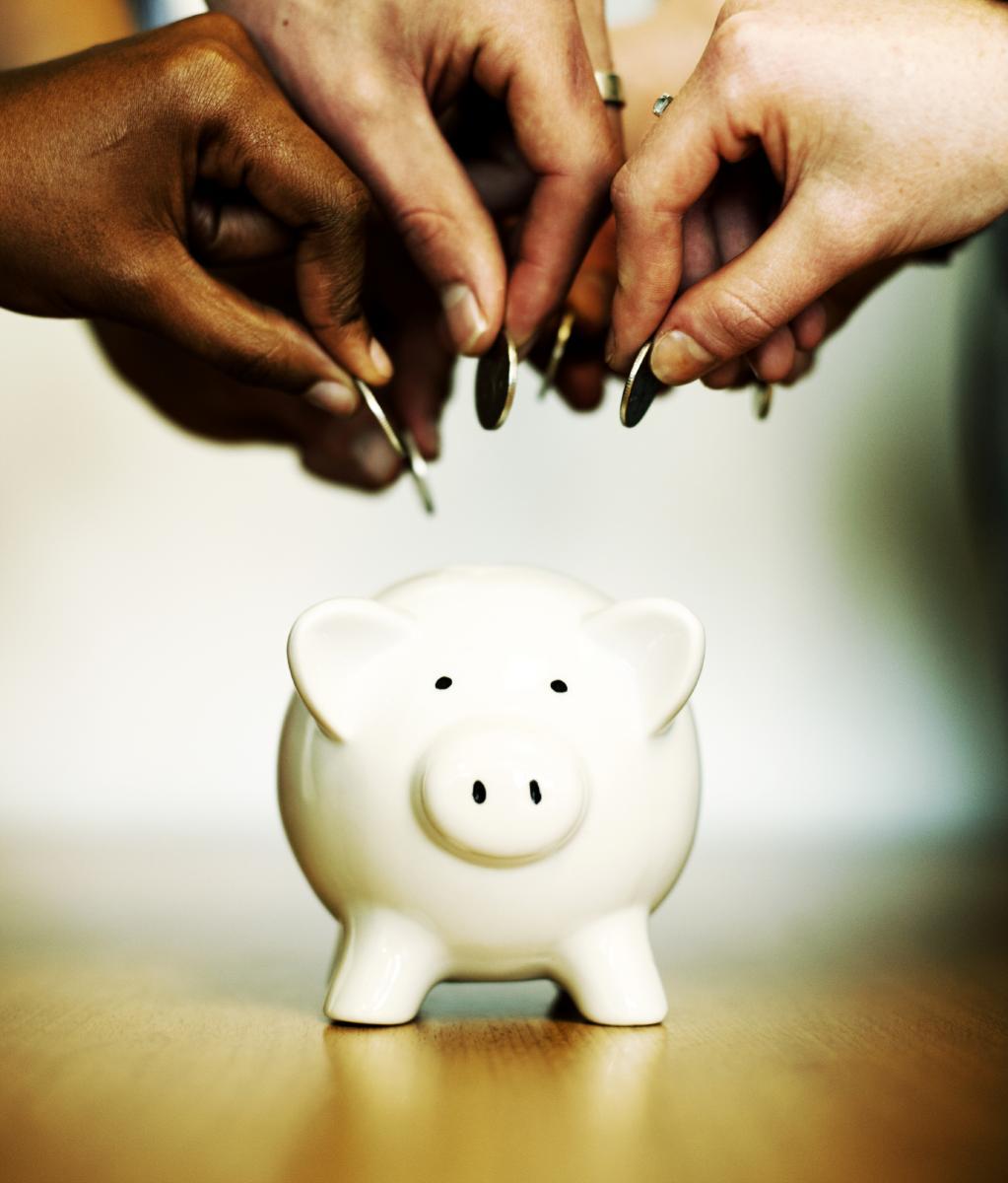 Households Savings - Where do Indian households invest?