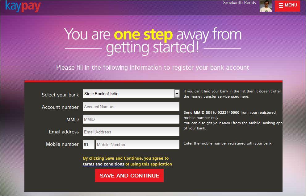 Kotak Mahindra Bank Kaypay 4
