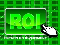 Calculate Rate of Return on Investments using XIRR function