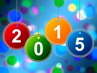 New Year 2015 Personal Financial Resolutions