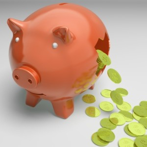 Personal Finance Mistakes money waste