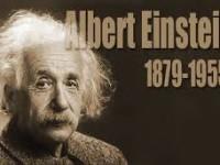 Financial Planning & E.I.N.S.T.E.I.N (Albert Einstein)