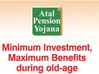 How to view Atal Pension Yojana Transaction Statement online?