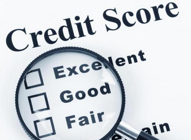 Good Credit Score for loans