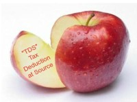 TDS deduction at source