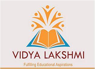 Vidya Lakshmi Portal Logo