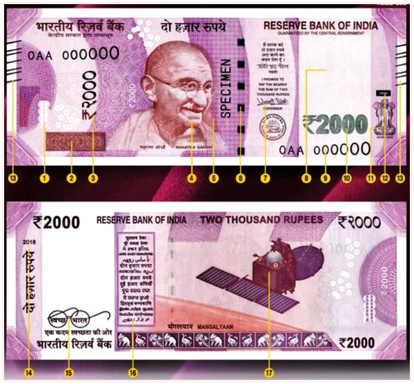 new-2000 rupee bank notes-features-2016-2017-how-to-identify-new-2000-rupee-currency-notes-pic