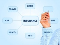 If Life is unpredictable, INSURANCE can't be optional