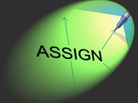 What is 'Assignment' of Life Insurance Policy?