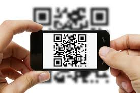 evahan bima electronic motor vehicle insurance scan QR code image