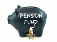 Pension fund mutula fund pension scheme
