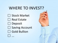 List of Best Investment Options in India