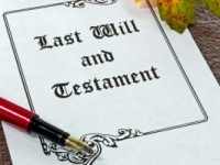 Leaving A Mark Before That Final Journey: The Last Will & Testament