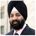 Harjot Singh Narula Founder comparepolicy insurance portal