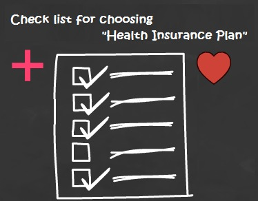 Best insurance plan options for healthy