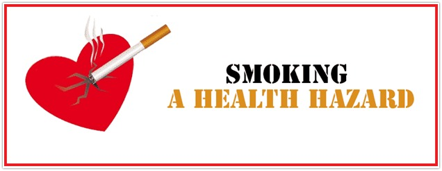 Smoking Health Hazard pic