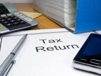 ITR Income Tax Return