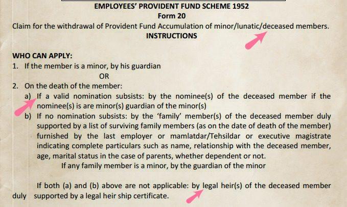 legal heir meaning