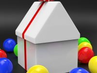 Inherited property house property through gift gifted property