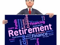 retirement planning lump sum investment options during retirement