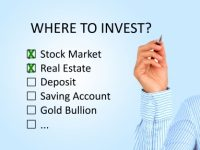 Where to invest in India NRIs Investment avenues