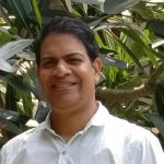 Vinod Pottayil investjunction author of the book What Every Indian Should Know Before Investing