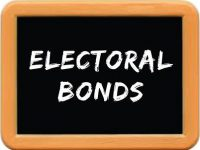 Electoral Bonds business line