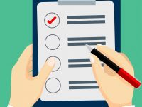 Important property documents checklist