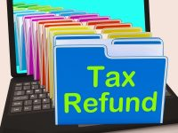 Tax Refunds Income tax refund status online