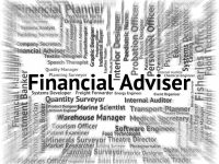 Financial advisor financial planner