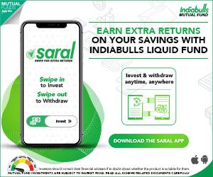 Indiabulls_App_Saral