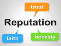 Credibility reliability