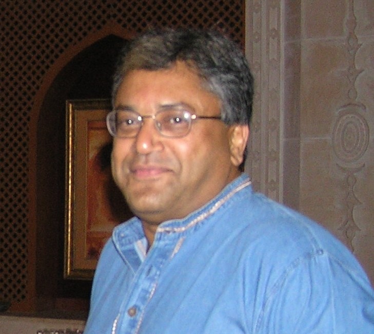 Sri Raghu Pillai