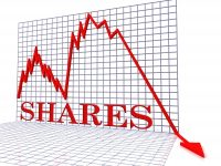 stock market crash share market crisis